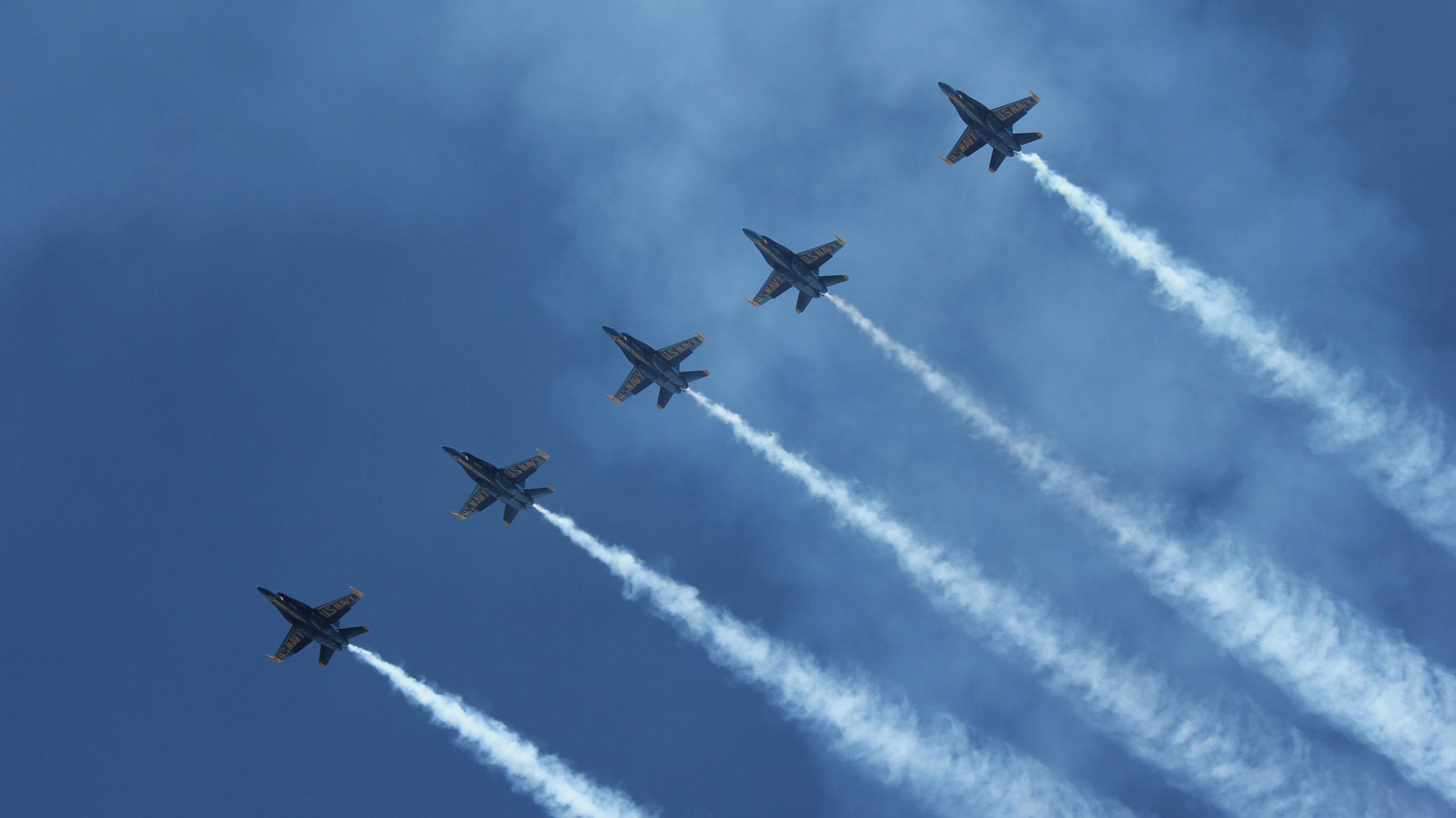blue angels md